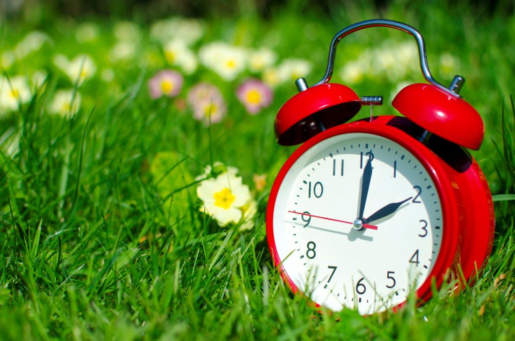 Fun Facts About Daylight Savings Time - Farmington Valley